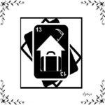 La casa e il 13 dei tarocchi