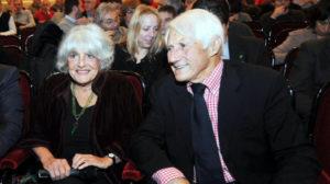 Walter Bonatti e Rossana Podestà, la donna della vita