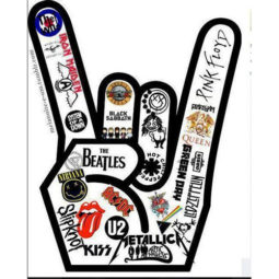 Il rock è morto Viva il rock