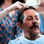Il marito della parrucchiera