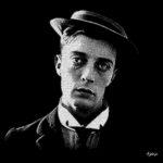 Gli occhi di Buster Keaton