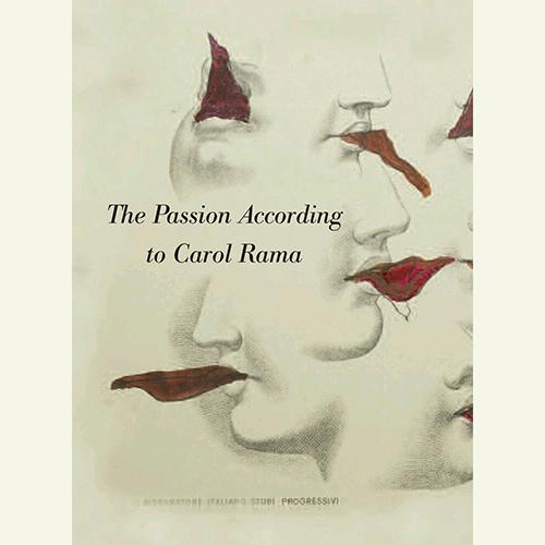 Olga Carolina Rama, in arte CarolRama