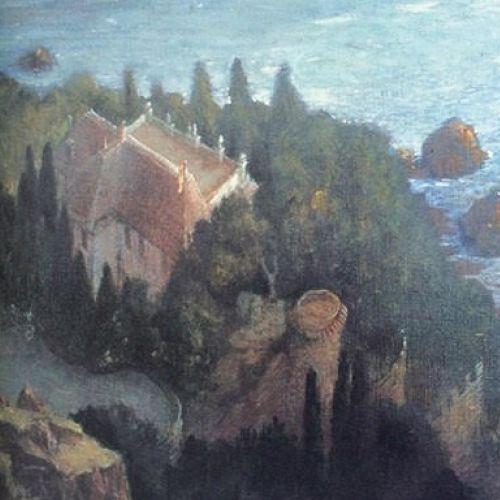 Il sogno della Liguria