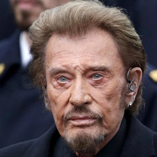 Adieu Johnny