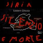 Syria Io taccio