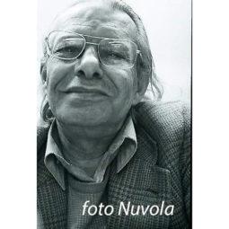 Un grande amico Mario Spinella