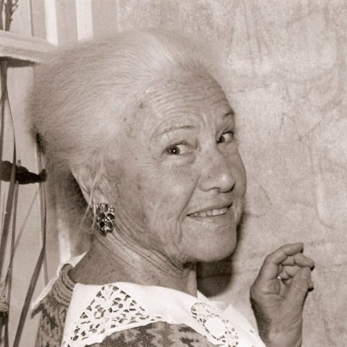 Silvana Lattmann e le parole impigliate nel passato