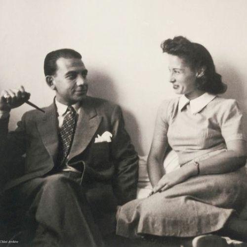 Una coppia indimenticabile