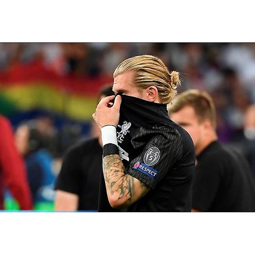 Anche i tedeschi piangono