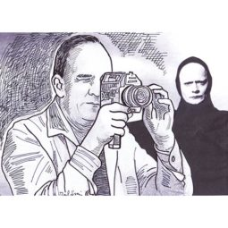 Cento anni fa nasceva il grande Bergman