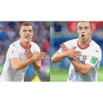 Kosovo e Svizzera