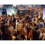 Le feste dei sessantenni