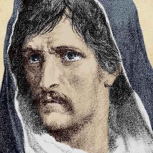 Giordano Bruno io l'ho visto il tuo Dio