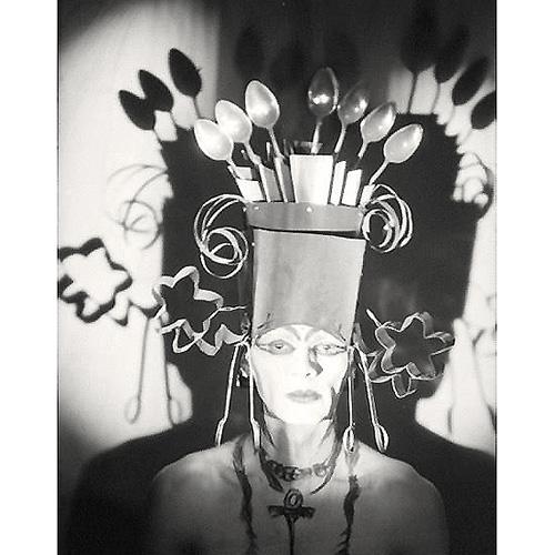 La Baronessa del Dadaismo