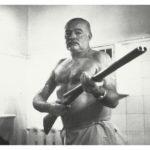 Nascita vita e morte di Ernest Hemingway