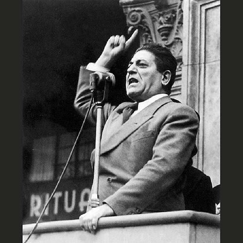 I salvidioti i caporali e le lotte socialiste