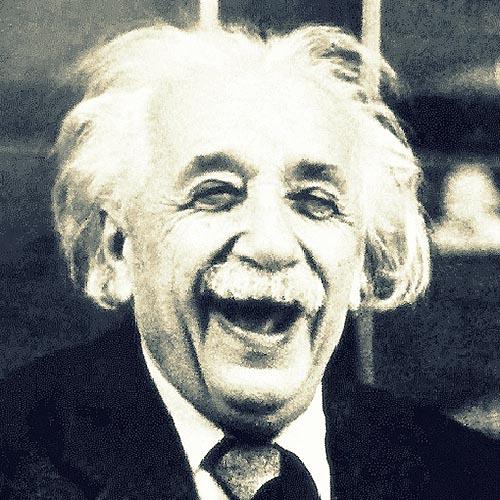 Se la massa è triste, la colpa è di Einstein