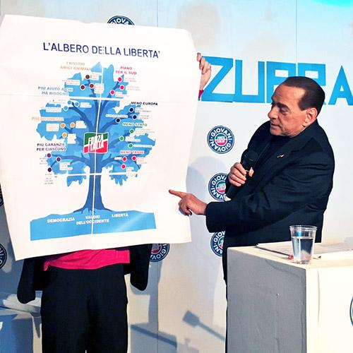 Requiem per Berlusconi