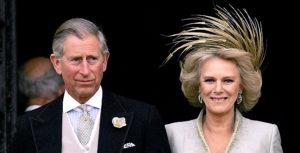 Carlo Mountbatten-Windsor e Camilla Shand nel decimo anniversario del loro matrimonio