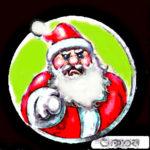 Lettera di Babbo Natale a Salvini