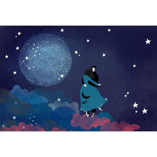 Le stelle son desideri