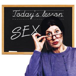 Sesso versus menopausa