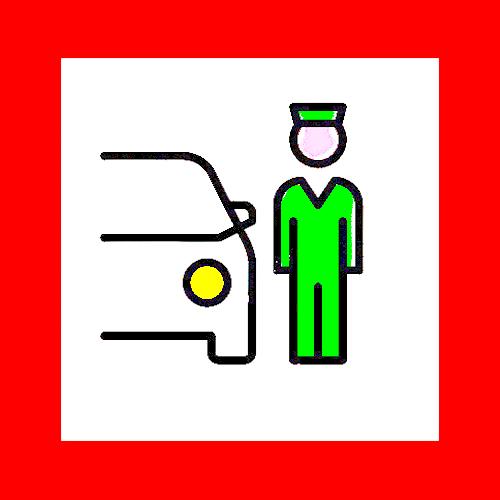 Nuovi lavori Il parcheggiatore per conto terzi