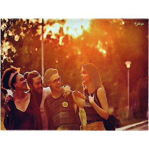 Quattro amanti Quasi cinque