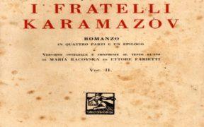 Copertina della ristampa della prima traduzione integrale in Italiano