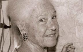 Silvana Lattmann nel 1997